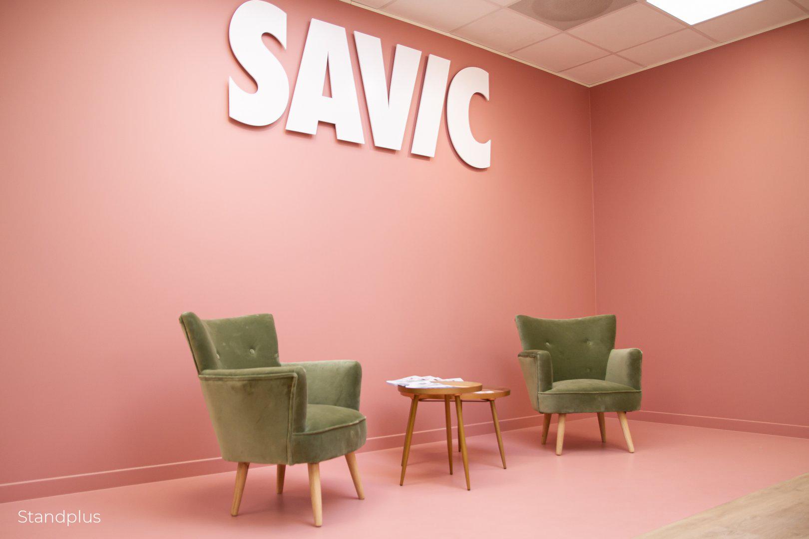 Savic Standplus 02